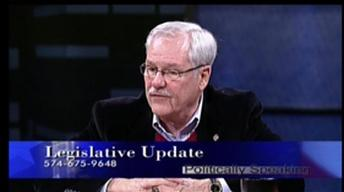 Legislative Update: Jim Arnold