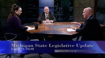 Michigan State Legislature