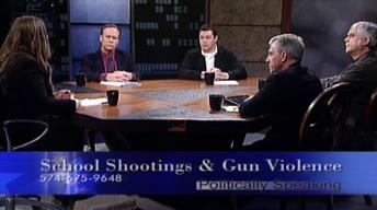 Gun Violence and Public Policy