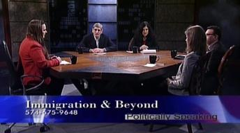 Immigration and Beyond