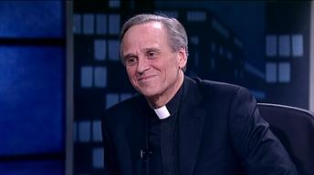 A Conversation with Fr. Jenkins
