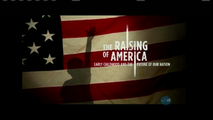 The Raising of America Signisure Hour - Local
