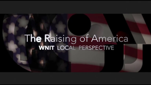 Raising of America - Locally What's Next