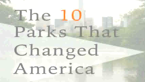 10 Parks Discussion