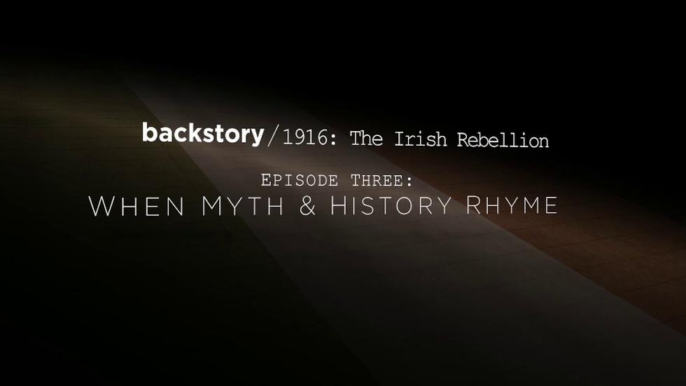 1916 Irish Rebellion Episode Three image