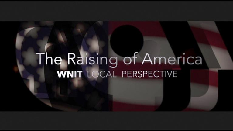 Raising of America - Local Discussion May