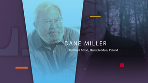 Legends of Michiana: Dane Miller