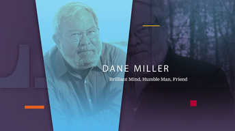 Legends of Michiana: Dane Miller