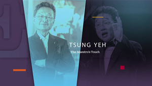 Legends of Michiana: Tsung Yeh
