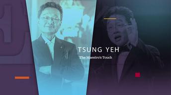 Legends of Michiana: Tsung Yeh