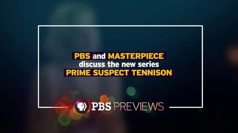 WNIT Specials: Prime Suspect Tennison Preview