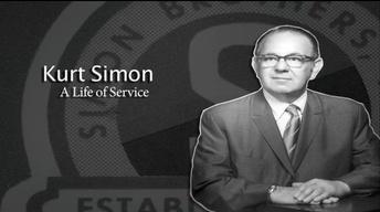 Kurt Simon