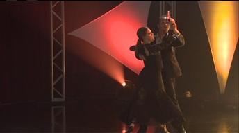Rising Star: Tango (Matthew S. and Kate M.)