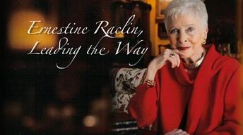 Ernestine Raclin: Leading The Way