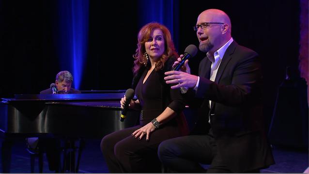 Stephen Schwartz and Friends Sing