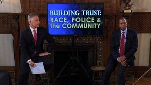 Building Trust: Race, Police & the Community, Pt. 2