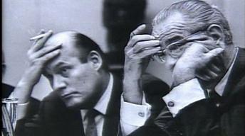 Nick Katzenbach: Part II - LBJ & The War Years
