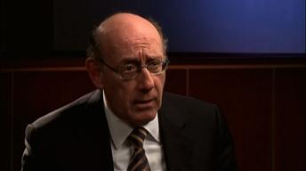 Ken Feinberg: Master of Disasters