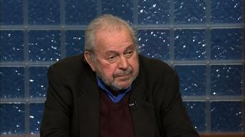 Frank Askin: A People's Prof.