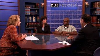 Exoneration: The Spruell Struggle