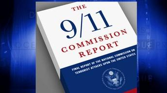 The 9/11 Commission Chairs in Candid Conversation