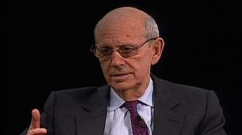 Justice Breyer: On Democracy Part II
