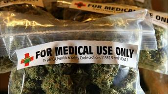 Medical Marijuana:No Longer a Pipe Dream