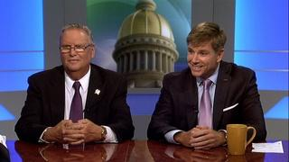 New Jersey Capitol Report September 5, 2014