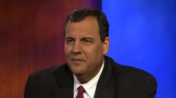 This Week: Gov. Chris Christie, PT. 2