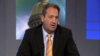 Ralph LaRossa; Sen. Joe Vitale; NJ's Ranking Republicans
