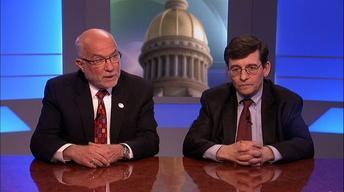 New Jersey Capitol Report, June 2, 2012