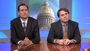 NJ Capitol Report with Steve Adubato & Rafael Pi Roman