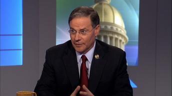 New Jersey Capitol Report with Steve Adubato & Rafael Pi Rom