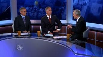 James Zazzali; Michael Smith & Kevin Luing; Gregory LaMorte