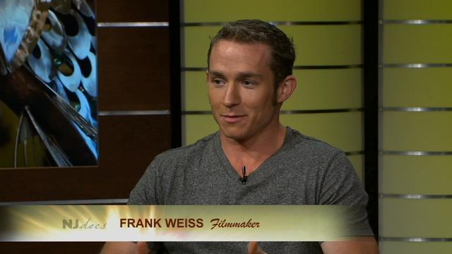 Frank Weiss