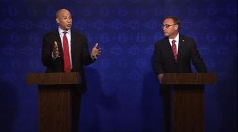 Oct. 9, 2013: Gubernatorial Debate, Senate Race, Easements