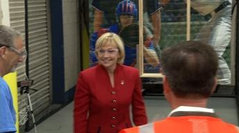 Guadagno's Record Could Be Highlighted During Lt. Gov