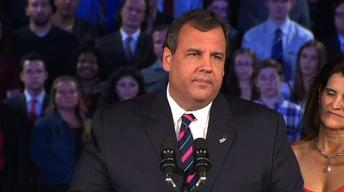 Nov. 5, 2013: Election Night, Christie, Buono, Minimum Wage