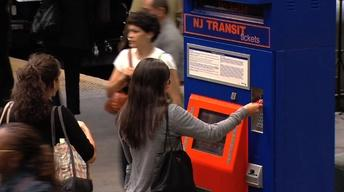 NJ Transit Survey Finds Positive Signs For Agency