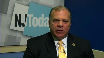 Sweeney Pleased With Obama's Stance On Same-Sex Marriage