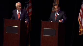 Rothman, Pascrell to Square Off in Primary Debate