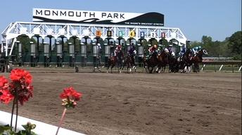 A New Era Opens At Monmouth Park Racetrack