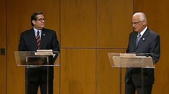 Pascrell/Rothman Debate