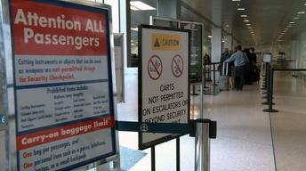 Airport Security Breaches Raise Concerns, Spur Hearings