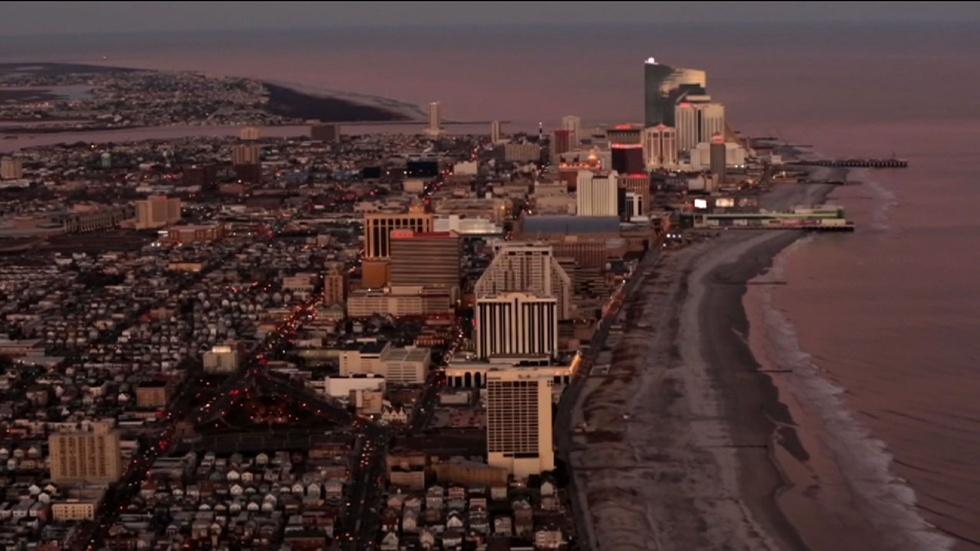 NJ Tourism Revenue Up Past Pre-Sandy Levels image