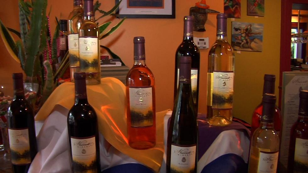 Law Allows Small NJ Wineries to Directly Ship Product image