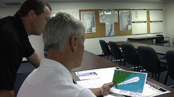 Officials Plan for Hurricane Season