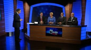 NJ Decides 2012: The New Jersey Primary Live Special
