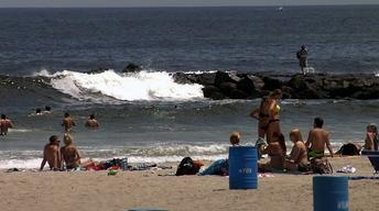 Rip Current App Helps Shore Towns