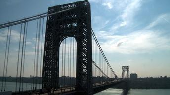 Fort Lee Mayor Says Real Test of GWB Traffic to Come in Sept
